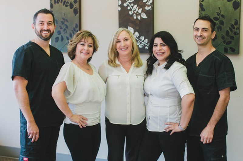 Cosmetic Dental Services in Lancaster