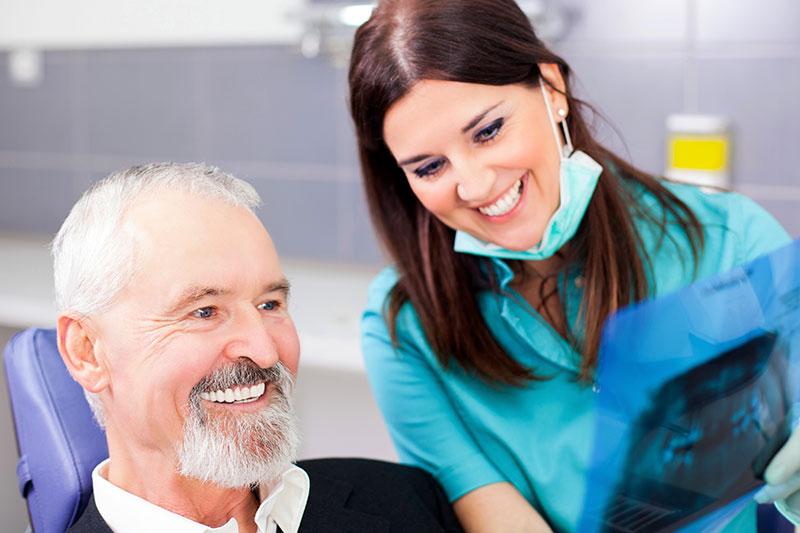 Implant Dentist in Lancaster