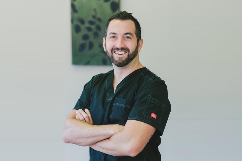 Dr. Mitchell Wechsler DDS